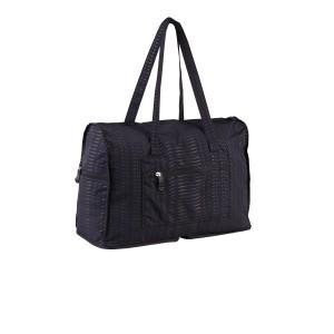 neu_Midnight Blue - Foldable Boston Bag