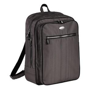 neu_Python Backpack - Dark Gray-Dark Gray