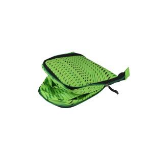 neu_Foldable Shopping Bag - Folding Shot