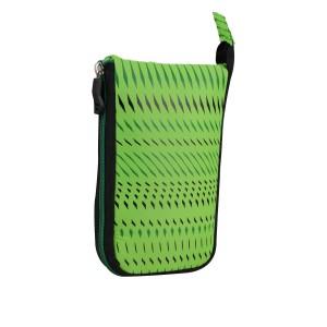 neu_Foldable Shopping Bag - Zippered Pouch Shot