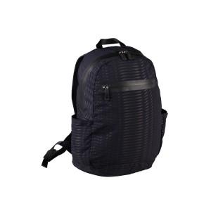 neu_Midnight Blue - Folding Backpack