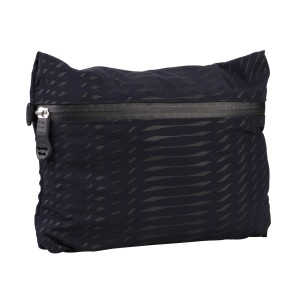 neu_Midnight Blue - Folding Backpack-Pouch Bag View