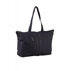 neu_Midnight Blue - Folding Shopping Bag