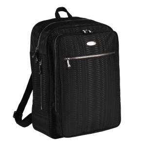 neu_Python Backpack - Black-Black