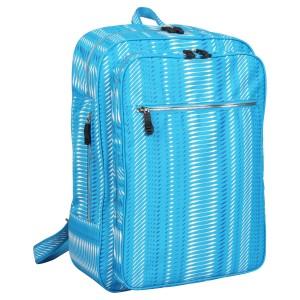 neu_Python Backpack - Process Blue-Royal-White