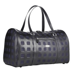 neu_Sterling Boston Bag - Black